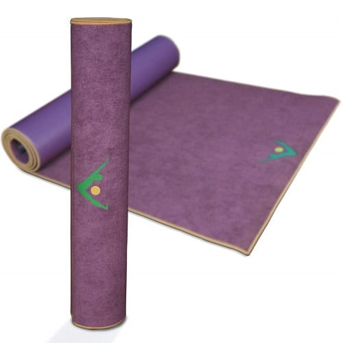 Aurorae Synergy 2 in 1 Yoga Mat
