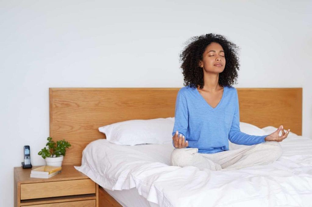 Bed Meditation