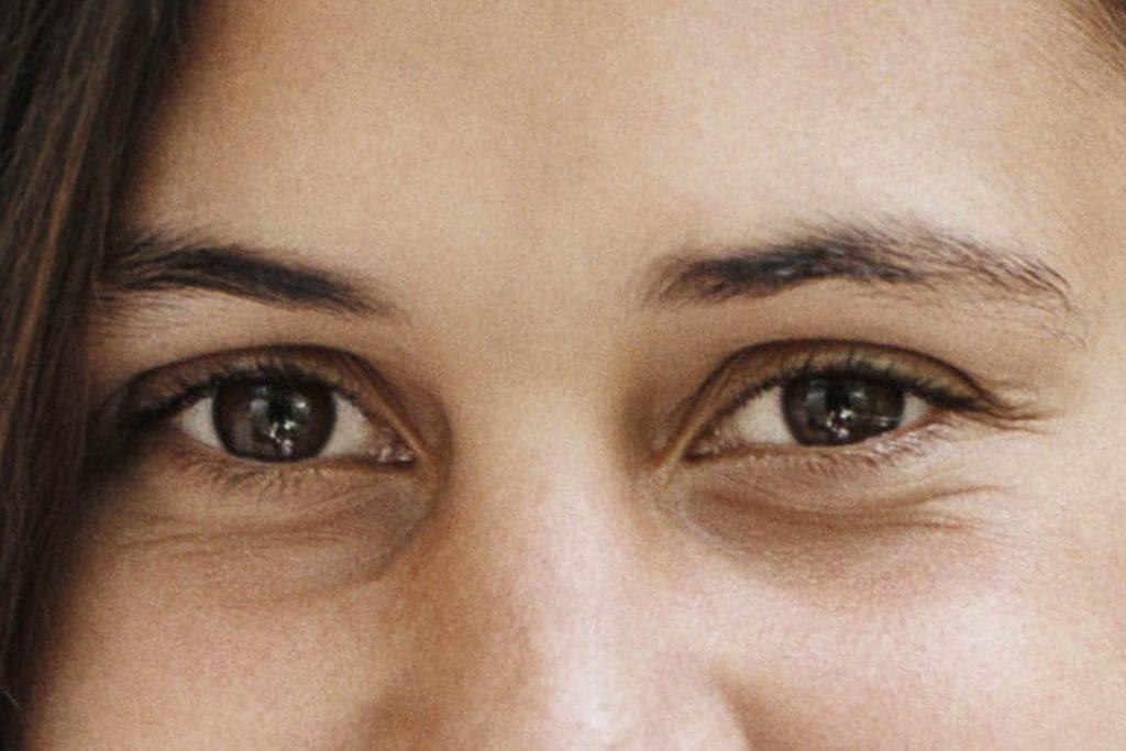 Open-Eye Meditations