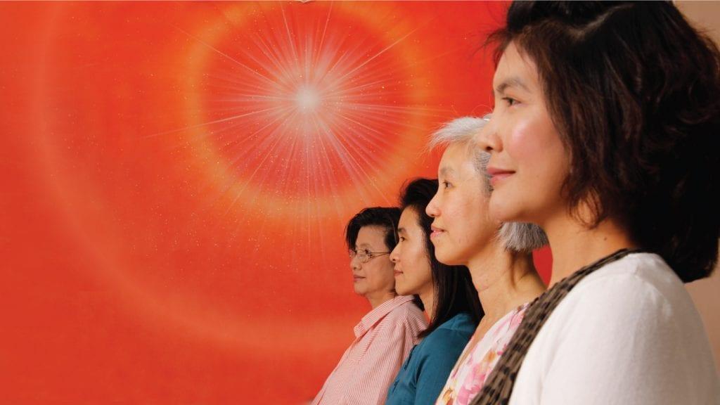 Open-Eye Meditation Helps you Focus