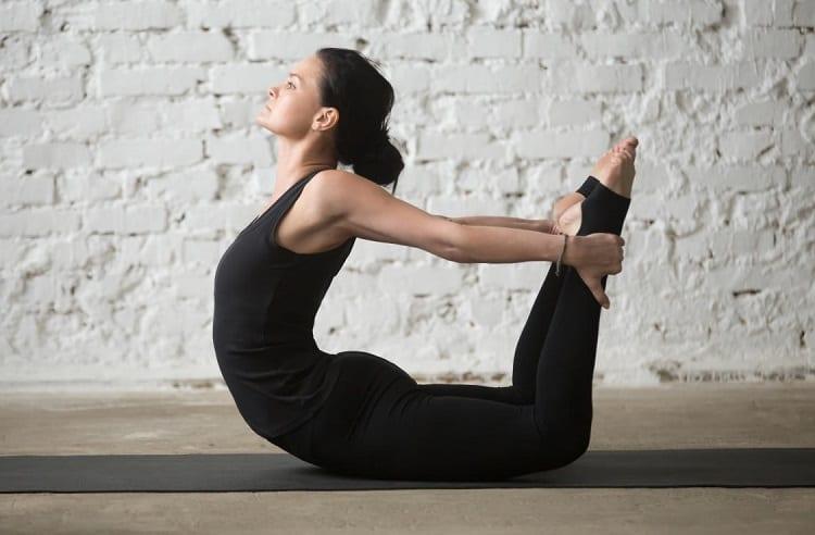 Belly Fat Yoga