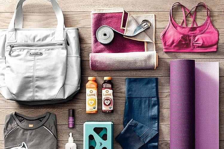 Gear For Yoga